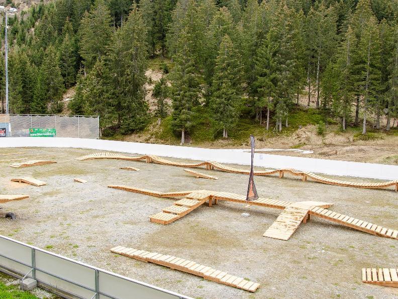 Image 4 - Campra Alpine Bike Park