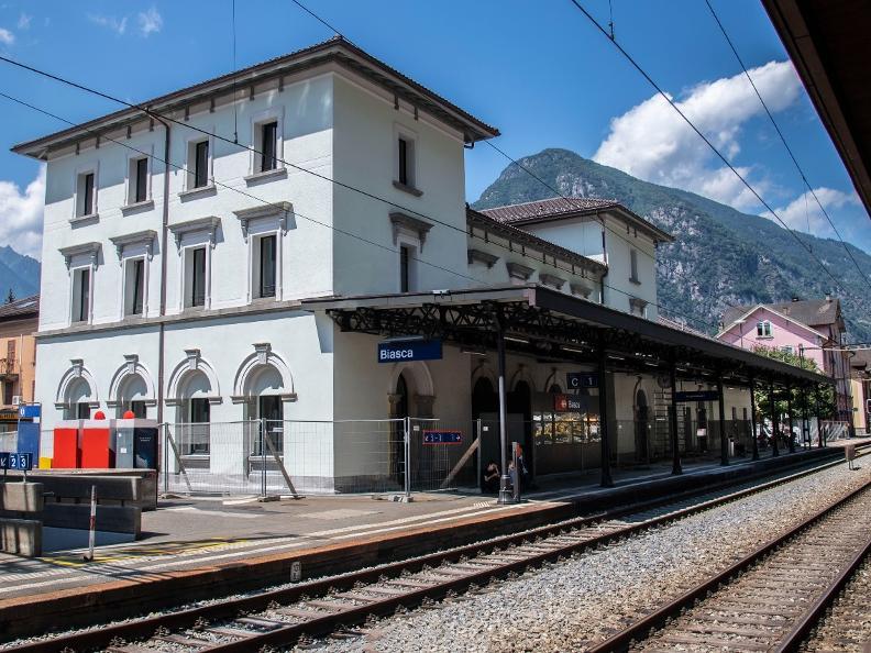 Image 2 - Nuovo InfoPoint Biasca e Riviera