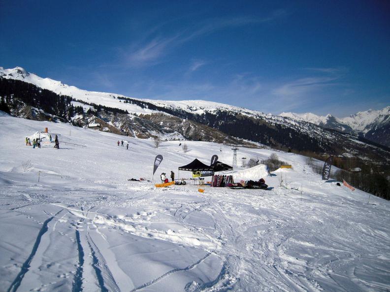 Image 3 - Ski Card Leventina