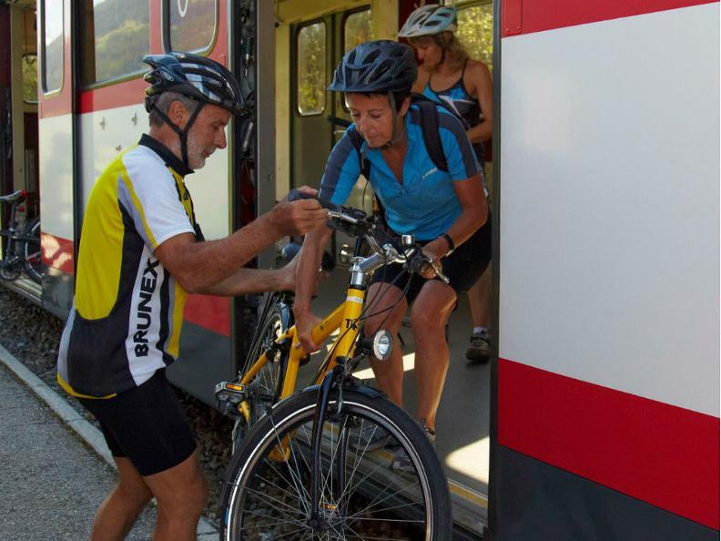 Image 0 - BikePass St. Gotthard