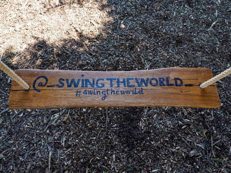 Image 5 - Swing The World