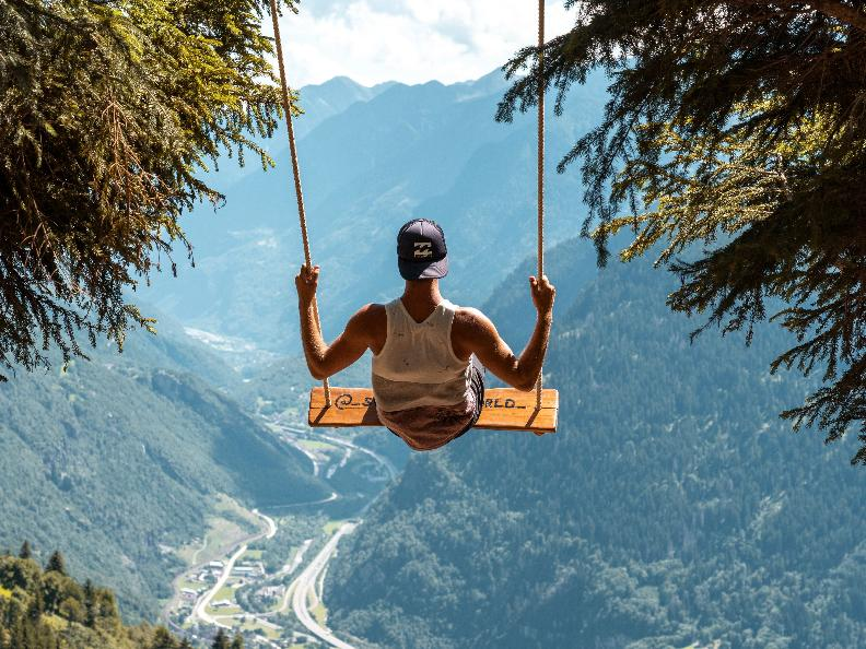 Image 0 - Swing The World