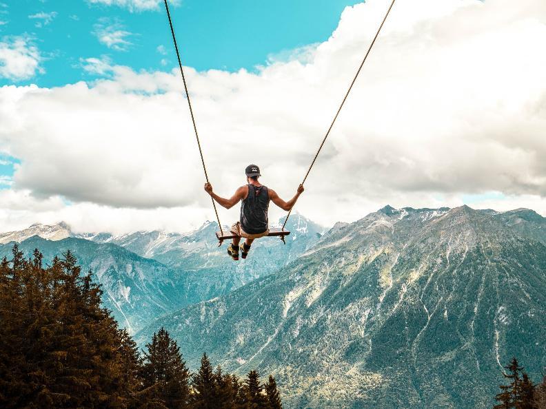 Image 3 - Swing The World