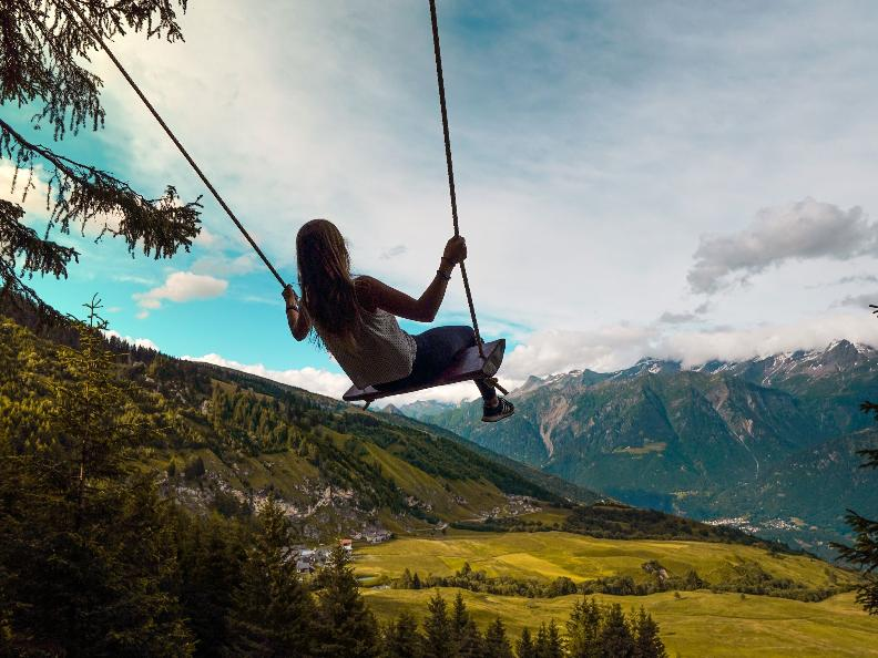 Image 4 - Swing The World