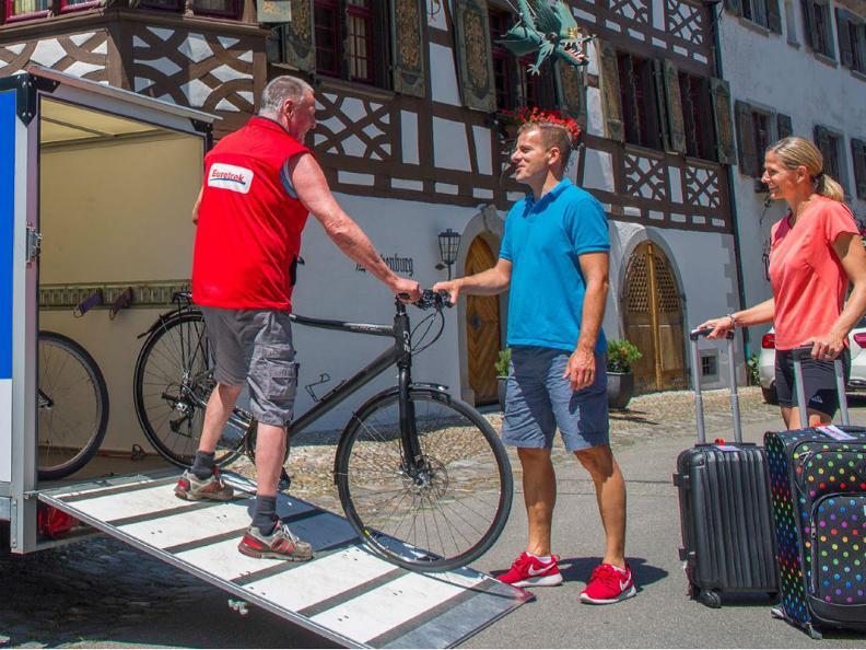 Image 1 - Trasporto bagagli / St.Gotthard