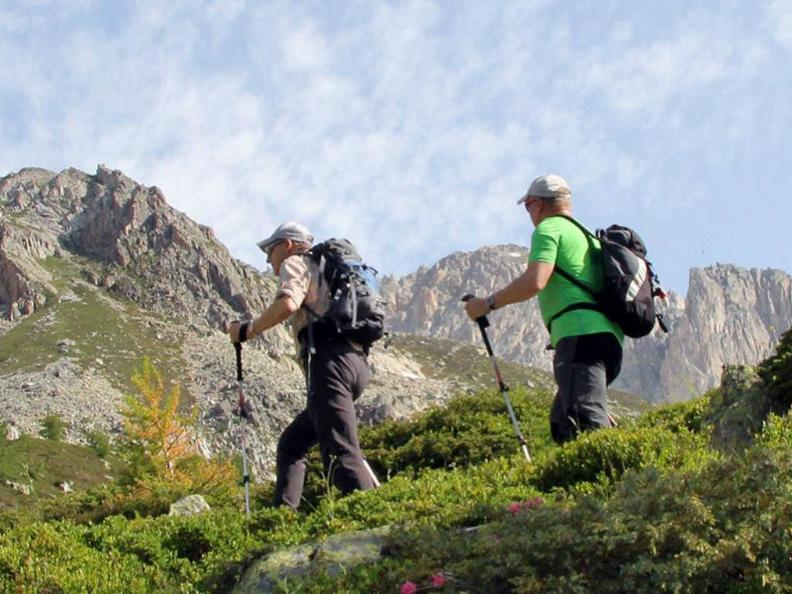 Image 0 - Trasporto bagagli / St.Gotthard