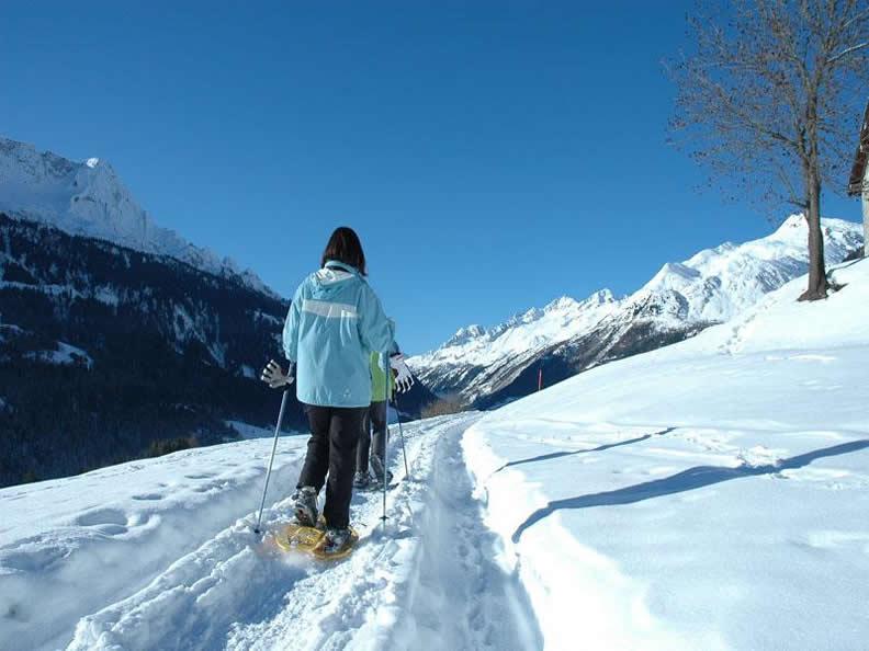Image 1 - Winter Trail Airolo-Lüina