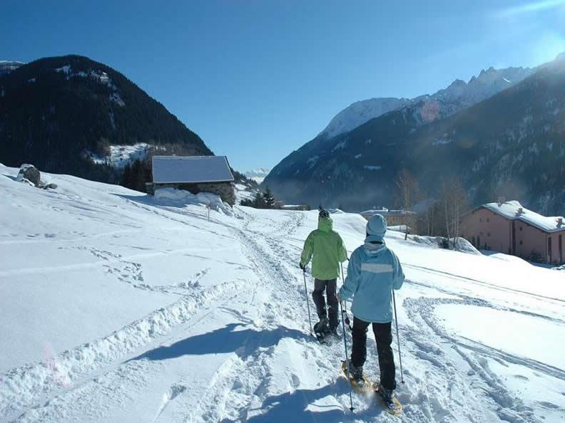 Image 3 - Winter Trail Airolo-Lüina