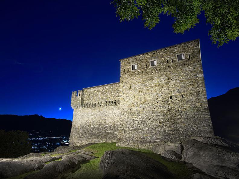 Image 4 - Bellinzona: la città dei Castelli