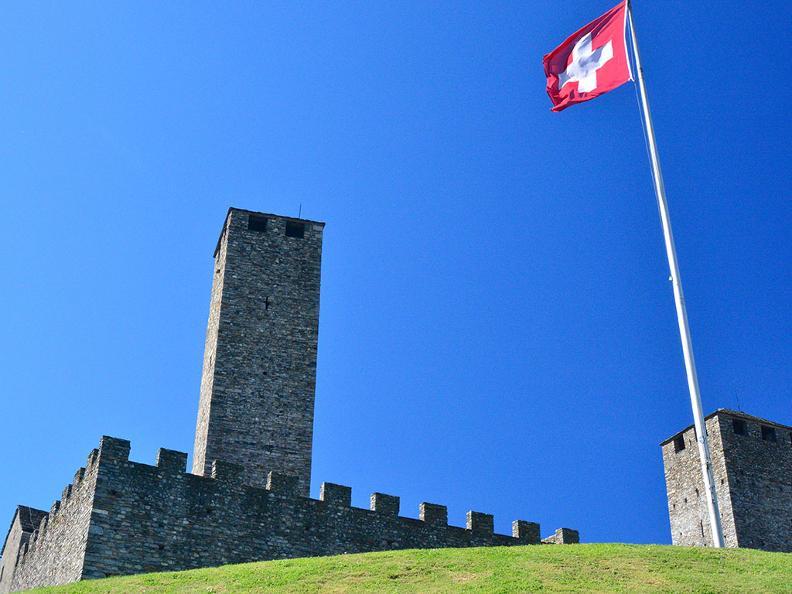 Image 8 - Bellinzona: la città dei Castelli