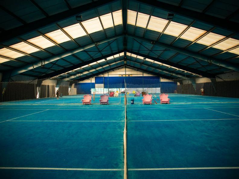 Image 6 - YOYO - Fitness centre