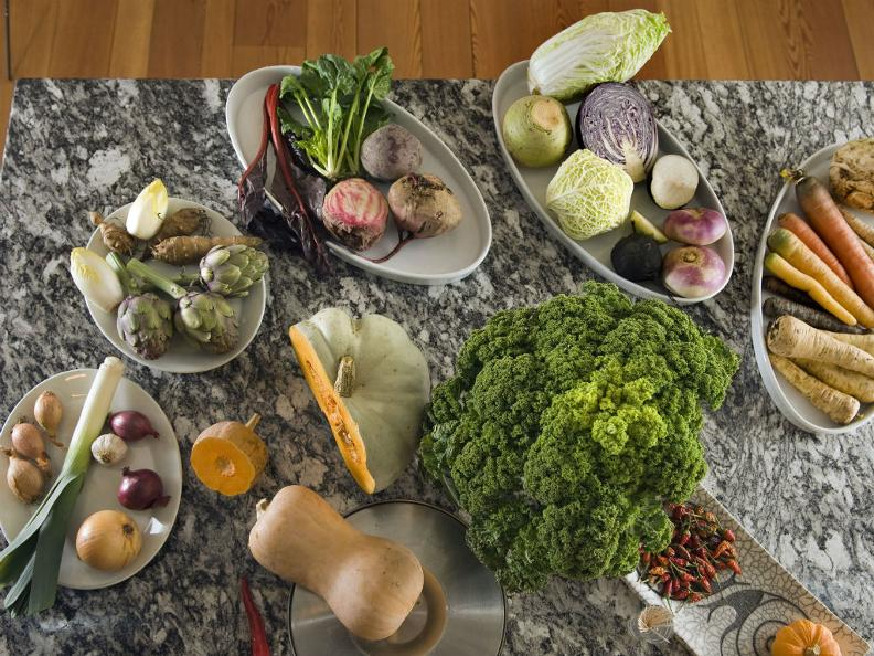 Image 4 - En cuisine avec Meret Bissegger