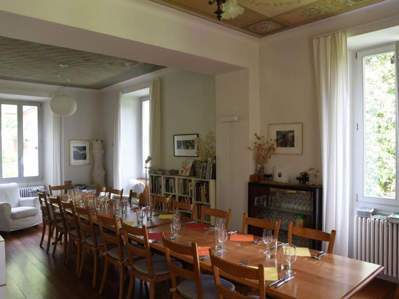 Image 3 - En cuisine avec Meret Bissegger