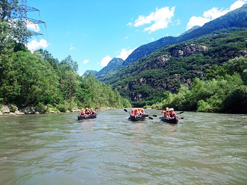 Image 2 - Ticino Canoa
