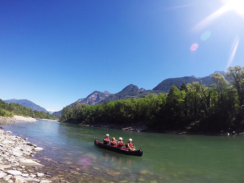 Image 3 - Ticino Canoa