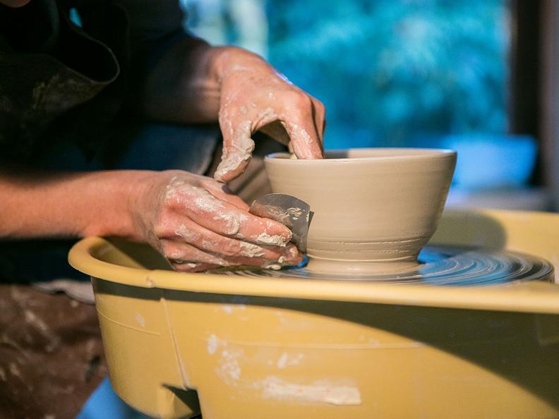 Image 2 - The ceramic