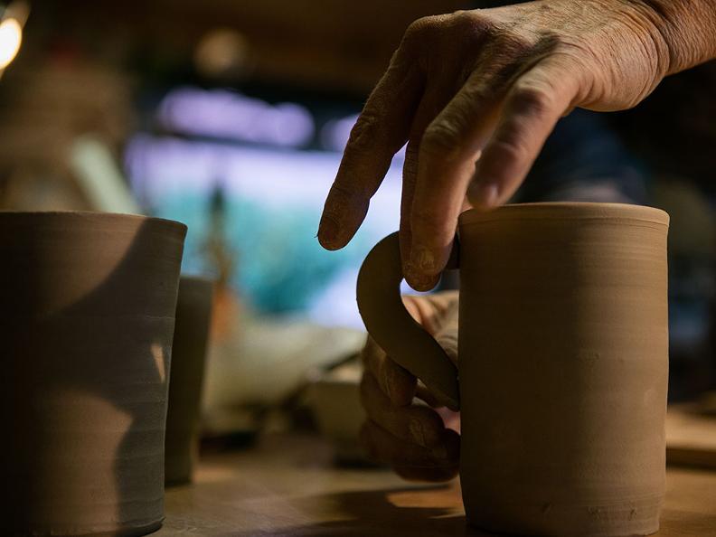 Image 3 - The ceramic
