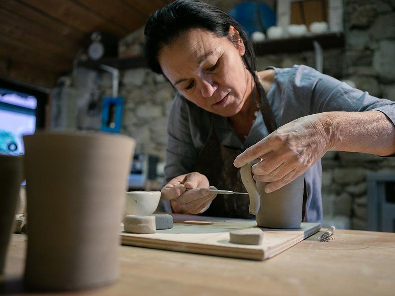 Image 4 - The ceramic
