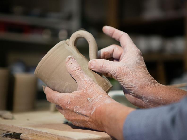 Image 6 - The ceramic