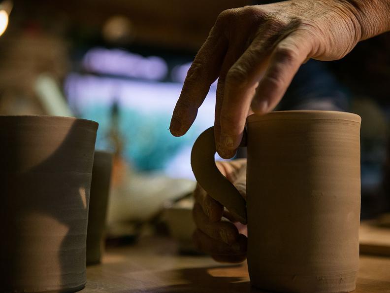 Image 8 - The ceramic