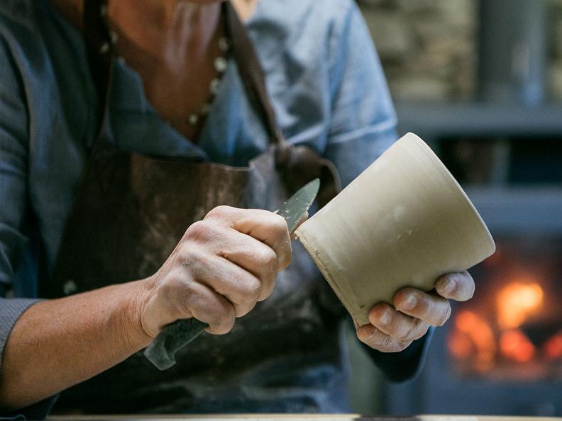 Image 9 - The ceramic