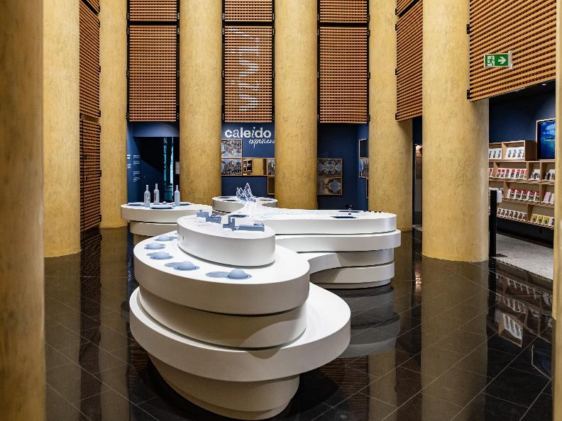Image 7 - Nouveau InfoPoint Bellinzona