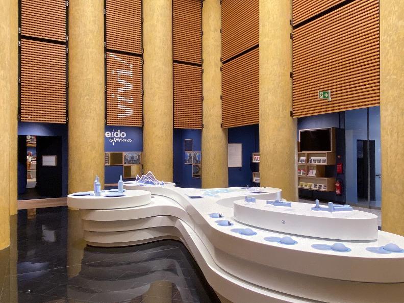 Image 5 - Nouveau InfoPoint Bellinzona