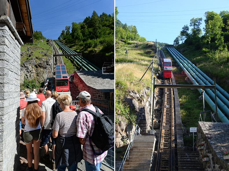 Image 2 - Funicular Ritom-Piora