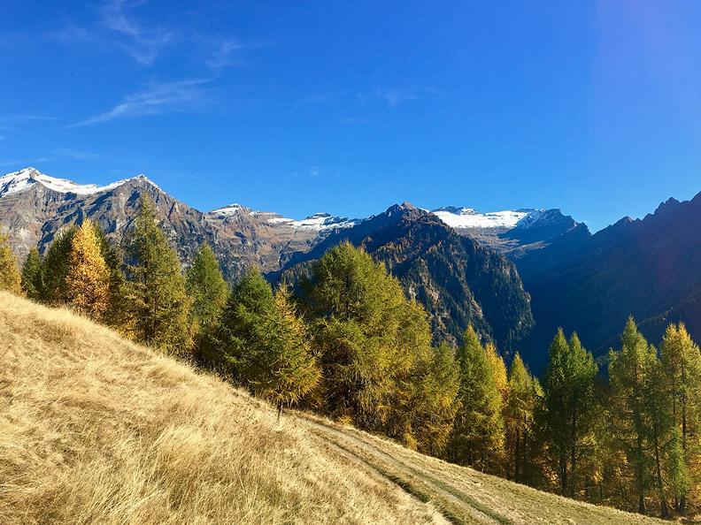 Image 2 - BikePort - escursioni guidate in Valle di Blenio: Val Malvaglia Tour