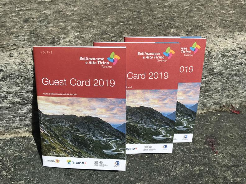 Image 0 - Guest Card 2019