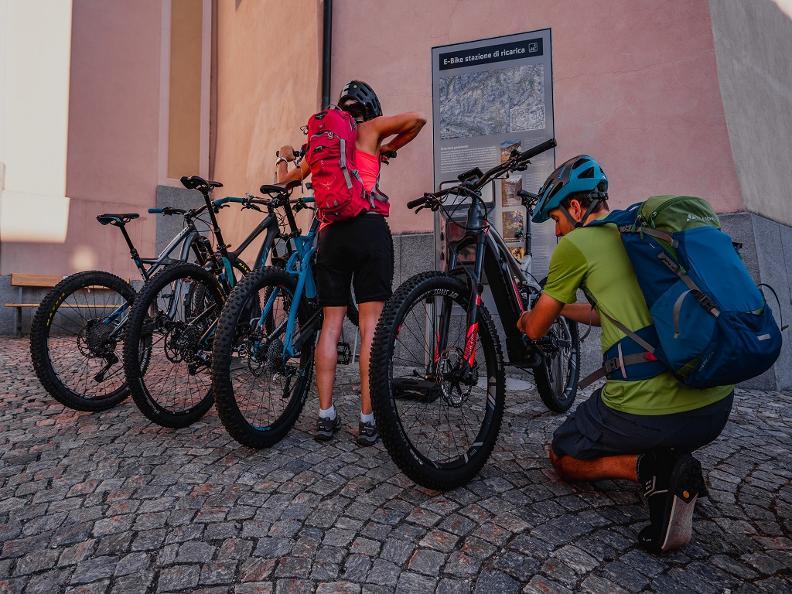 Image 0 - Negozi di sport a Bellinzona e Valli