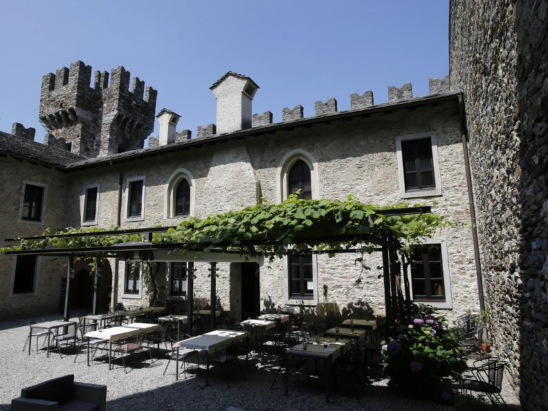 Image 18 - The three Medieval castles of Bellinzona