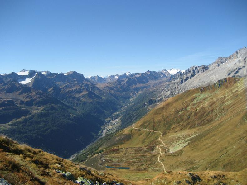 Image 1 - Sentiero delle quattro sorgenti: la sorgente della Reuss