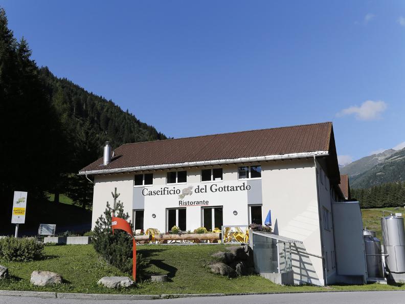 Image 1 - La Strada degli Alpi della Valle Bedretto