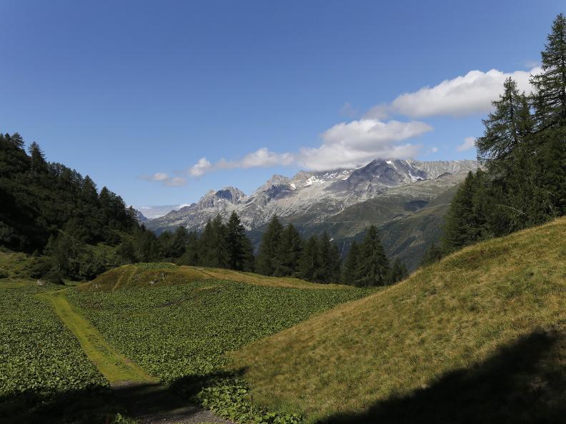 Image 6 - La Strada degli Alpi della Valle Bedretto
