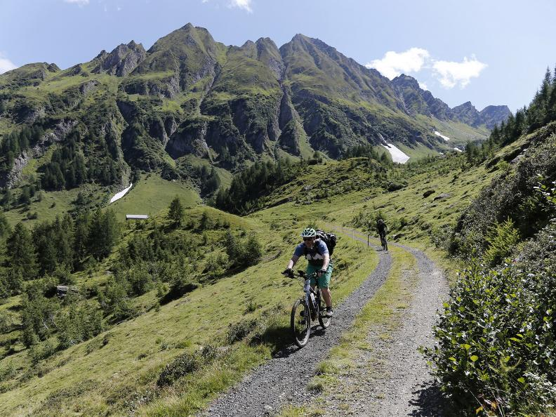 Image 15 - La Strada degli Alpi della Valle Bedretto