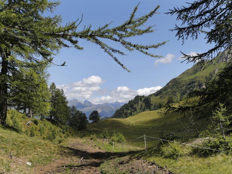 Image 14 - La Strada degli Alpi della Valle Bedretto