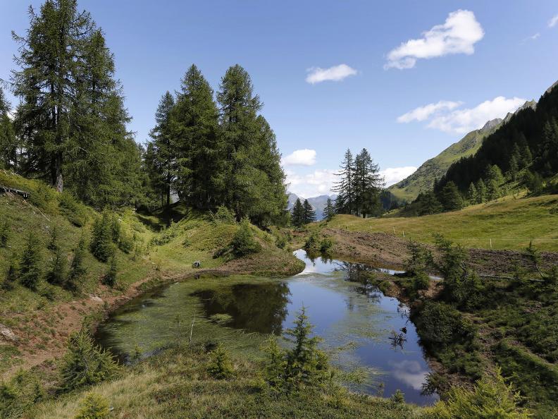 Image 16 - La Strada degli Alpi della Valle Bedretto