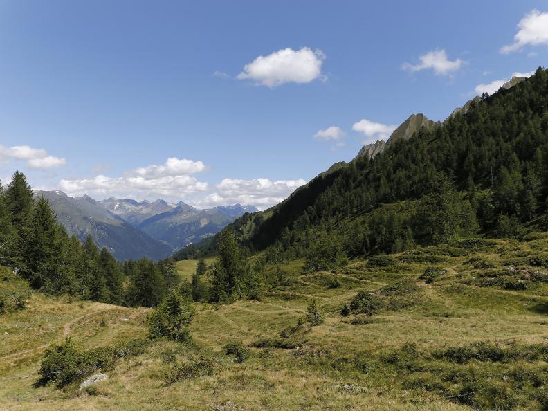 Image 17 - La Strada degli Alpi della Valle Bedretto