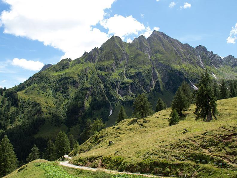 Image 5 - La Strada degli Alpi della Valle Bedretto