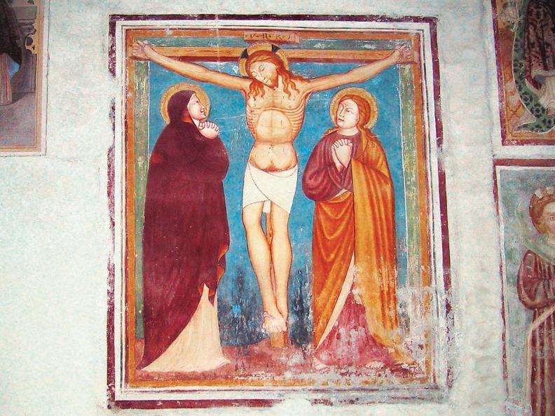 Image 1 - Saint Pierre à Motto di Dongio