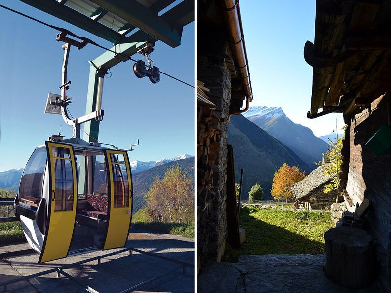 Image 0 - Dagro - Alpe Prou - Alpe Cióu - Dagro