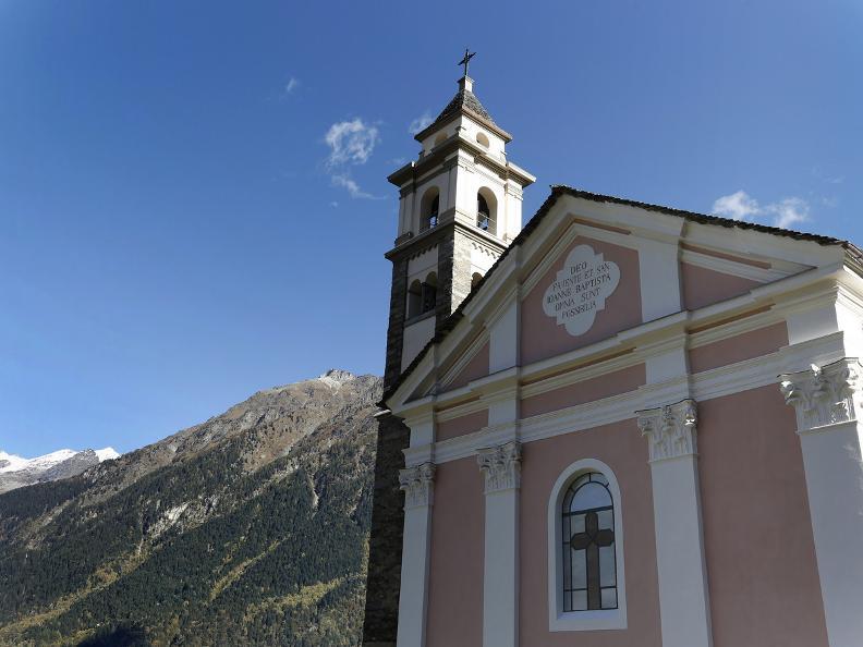 Image 17 - L'église romane de San Carlo à Negrentino