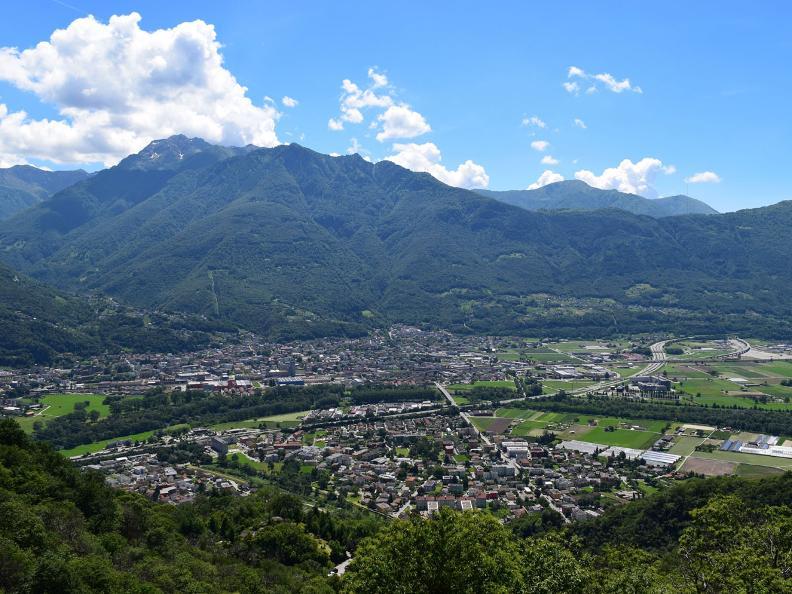 Image 5 - Monte Carasso - Mornera