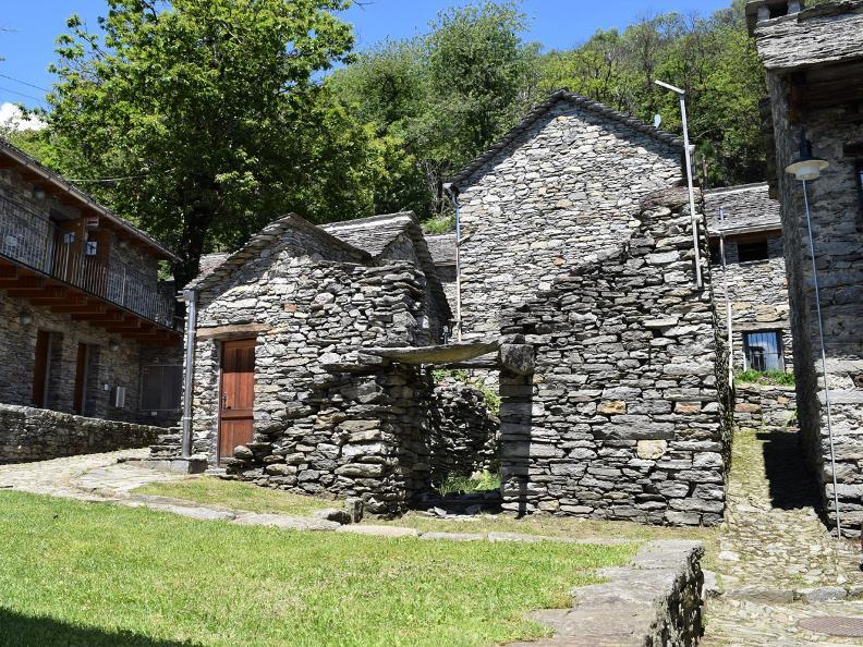 Image 7 - Monte Carasso - Mornera
