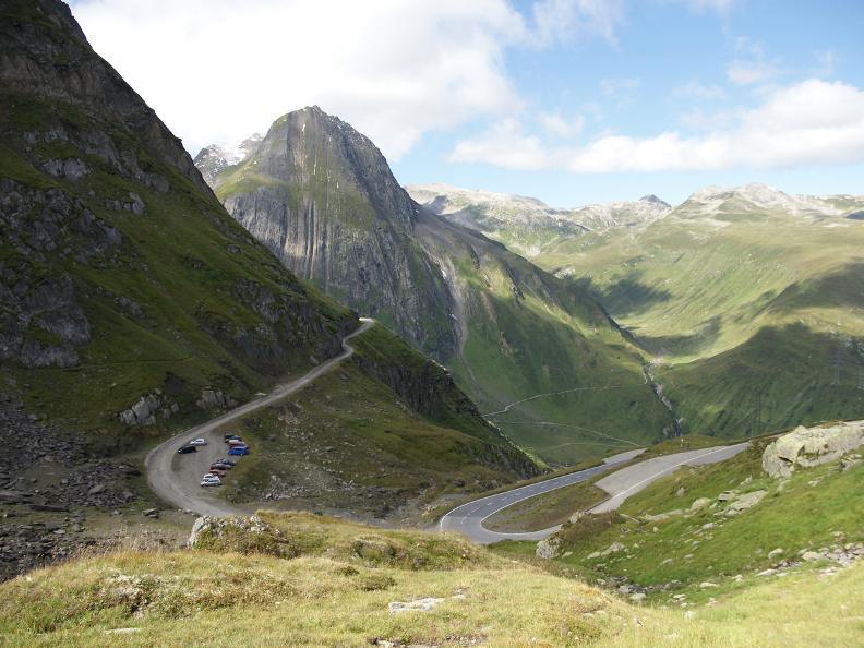 Image 1 - Sentiero delle quattro sorgenti: la sorgente del Ticino