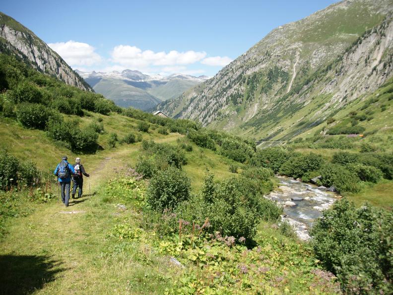 Image 2 - Sentiero delle quattro sorgenti: la sorgente del Ticino