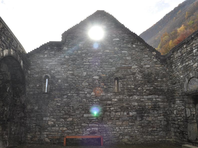 Image 1 - San Giovanni Battista in Gnosca