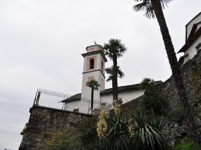 Image 11 - San Giovanni Battista in Gnosca