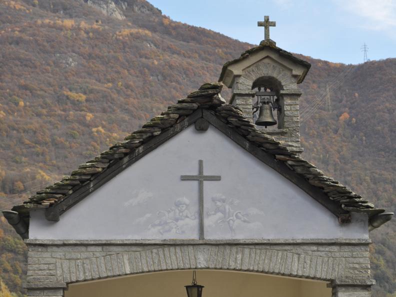 Image 3 - San Giovanni Battista in Gnosca